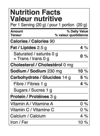 original-nutritional